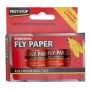 Fly Papers - 2 Packs of 4 = 8 Rolls - PSFP