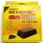 Rat & Mouse Plastic Bait Station (2-pack)