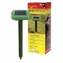 STV - Solar Powered Mole Repeller