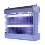 Liberator-60w-Stainless Steel Electric Grid-Flying Insect killer