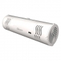 HYSCENT Air Freshner - Dual Dispenser - White