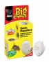 STV Sonic Rat & Mouse Repeller - 3 Pack