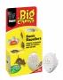 STV Sonic Rat & Mouse Repeller - 3 Pack  STV728