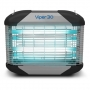 VIPER 30W -  White Electric Grid  - Insect Killer